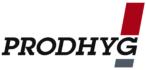 Logo Prodhyg - ©LES PROFESSIONNELS DE L'HYGIÈNE