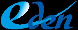 Logo eden nettoyage